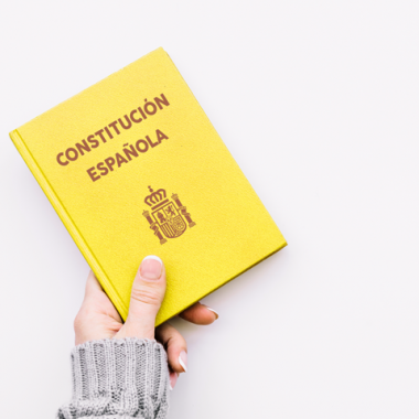 Estudiar constitucion espanola oposiciones